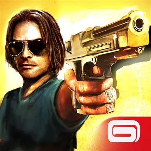 Gangstar: Miami Vindication HD iOS App