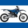 Carburation pour Yamaha YZ 2T motocross, enduro, MX, SX ou supercross motos hors route course