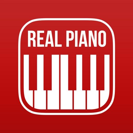 真实钢琴HD:Real Piano™【乐器模拟】