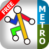 San Francisco Metro Free - Map and route planner by Zuti