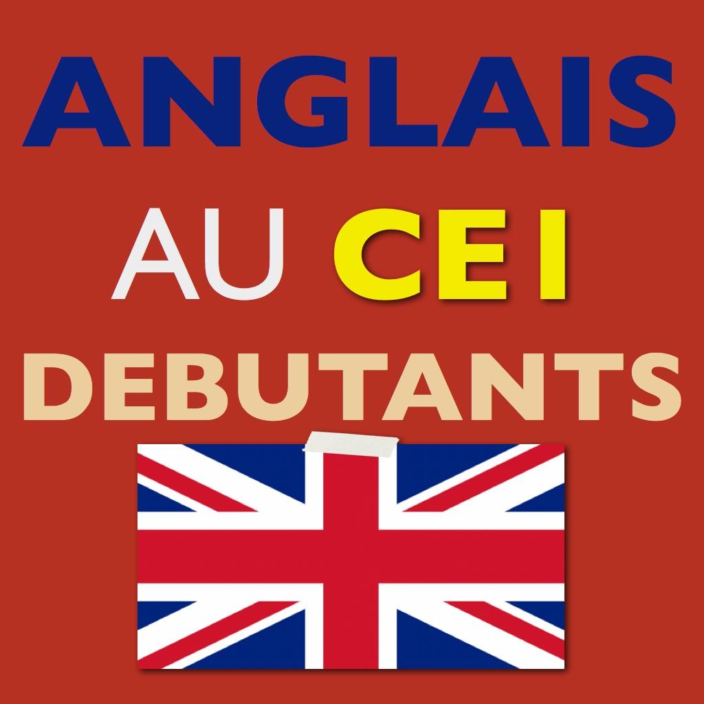 Anglais au CE1