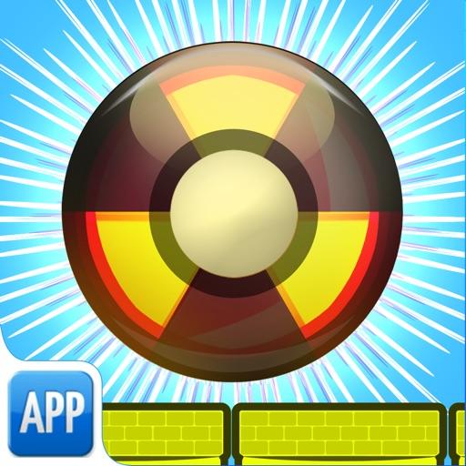 Hyper Ball iOS App