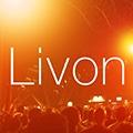Livon(ライボン)インディーズのライブに無料で行けるアプリ