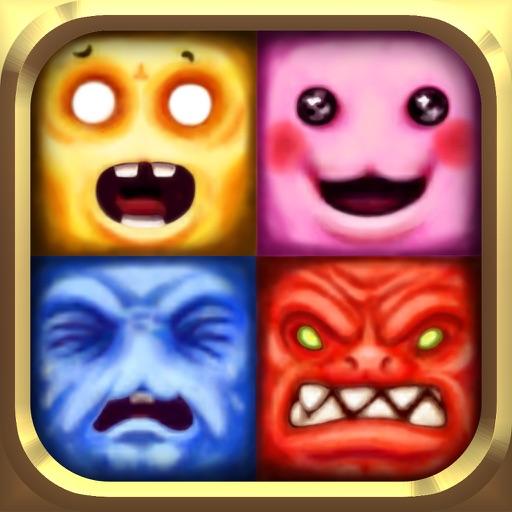 Mad Blocks Puzzle iOS App