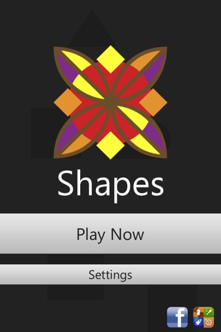 Shapes: A Colorful Challenge screenshot 2