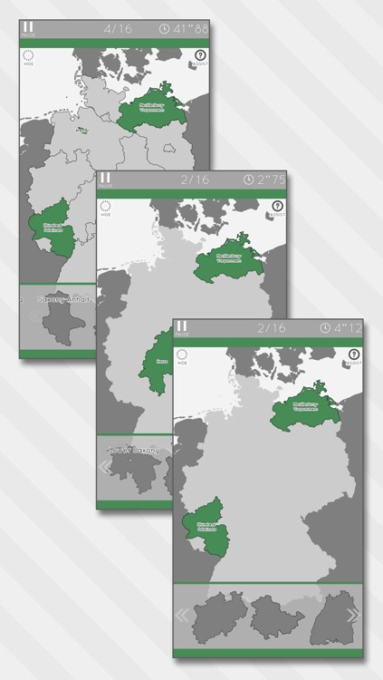 Enjoy learning germany map puzzle by digital gene gumiabroncs Image collections