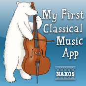 My First Classical Music App HD icon