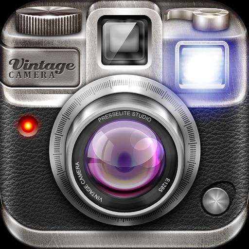 怀旧相机专业版:Vintage Camera Pro