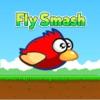 Funny Smash Clumsy Bird Rush