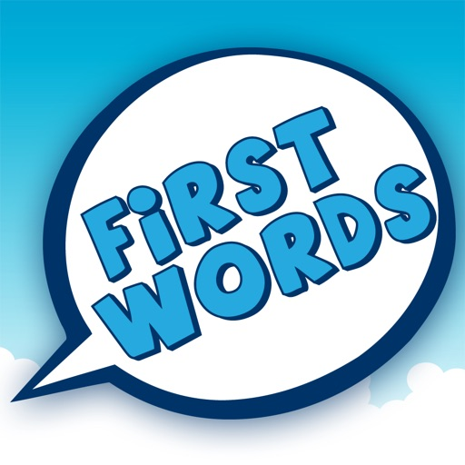 First Words iOS App