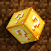 JK2Designs LLC - Lucky Block for PocketMine  artwork