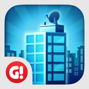 My Country: build your dream city HD icon