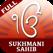 Sukhmani Sahib : Paath in Gurmukhi Hindi English Translation and Meaning