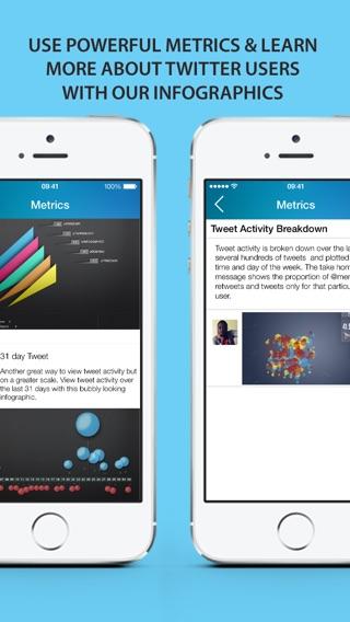 tweetary for Twitter (Universal) Screenshot