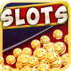 Slots dozer machine