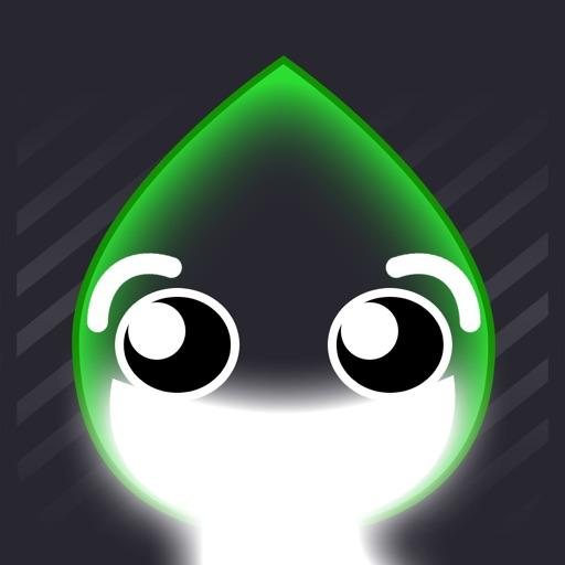 激光折射:Meon【益智光线】