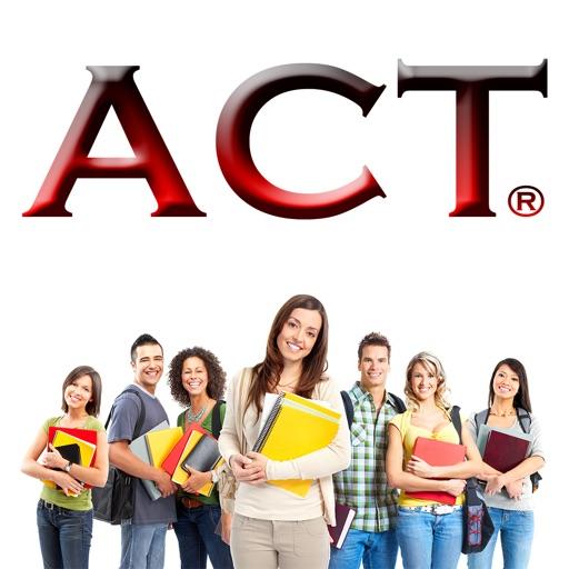 ACT® Vocabulary Flashcards iOS App