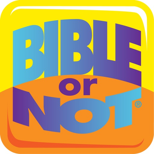 Bible or Not