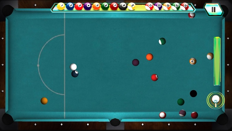 Real Billiard 8 Ball Pool 3D a Sports Game Pro by Jolta Technology