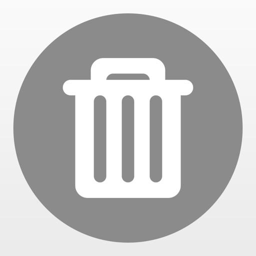 TrashEver2 - ノートを素早くゴミ箱に移動する