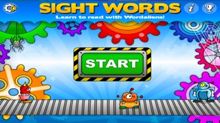 Sight Words Games Flash Cards For Reading And Spelling Success At School (learn To Read Preschool Ki review screenshots