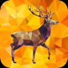 Solunar Best Hunting Times - Includes HD Deer Calls, Moon Phases, Detailed Weather & More