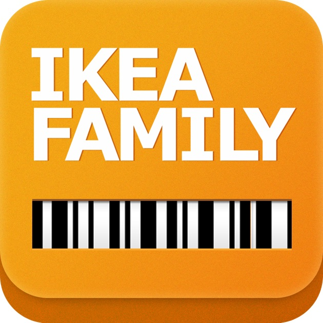 karta ikea family on the app store. Black Bedroom Furniture Sets. Home Design Ideas