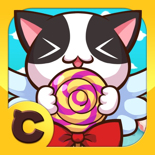 Candy Flight iOS App