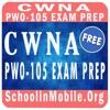 CWNA PW0-105 Exam Prep gratuito