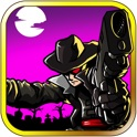 Hansel & Gretel Halloween Evil Dead Zombie Scary Target Hunter, Shooter and Killer Fighting, Hunting and Shooting at Witch & Werewolf Game icon
