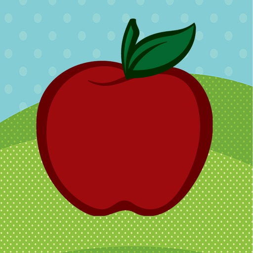 Health And Nutrition Quiz For Kids iOS App