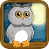 The Flippy Flappy Floppy Owl - A Tap Flap and Fly Bird Game