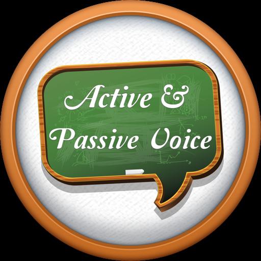 Grammar Express - Active & Passive Voice