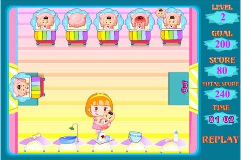Super Nanny - Nursery Legend screenshot 3