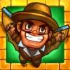 Oz the Explorer: Sand Temple Dash