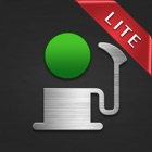 Fuel Saver LITE tips + log + chart icon