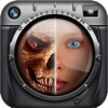 Zombie Face Booth (Zombie Detector)