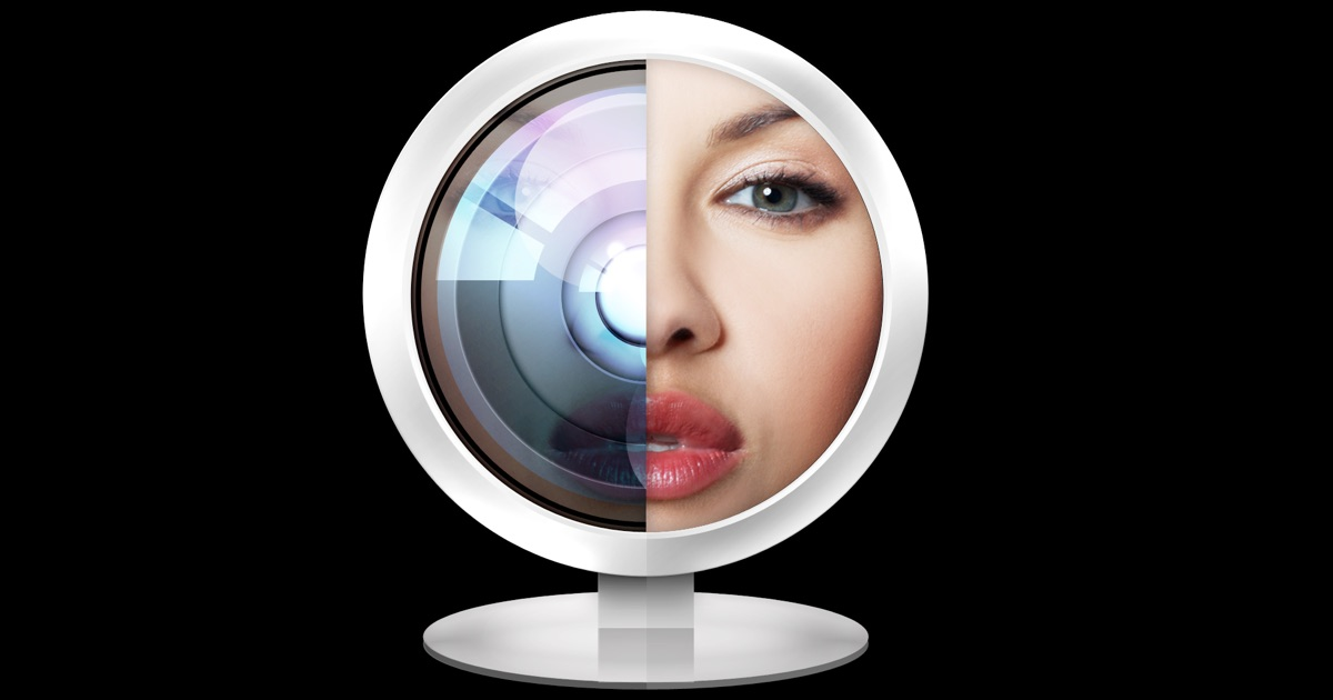 makeup mirror on the mac app store