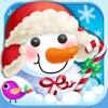 Snowman maker salon™