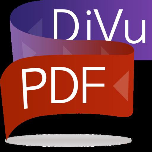 DjVu2PDF
