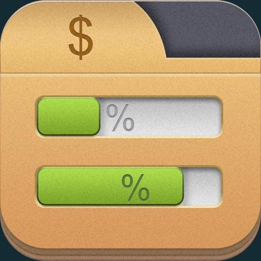 i理财-账户,预算,收入和支出管理