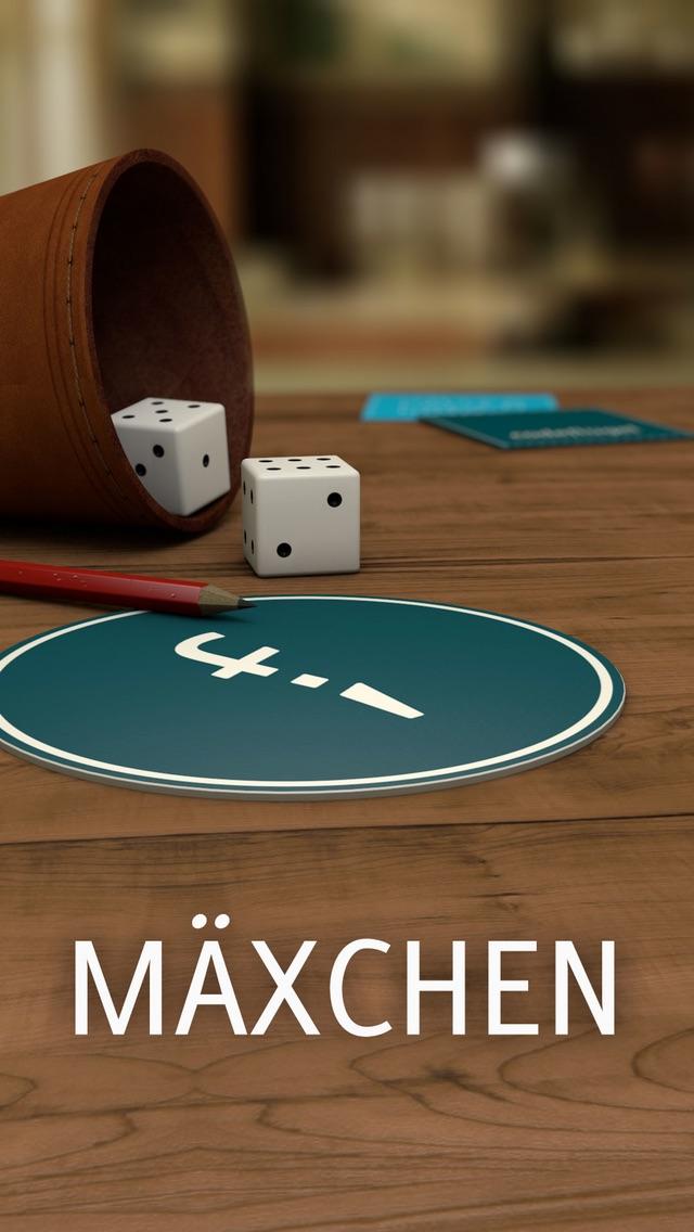 Mäxchen Premium by Co... screenshot1