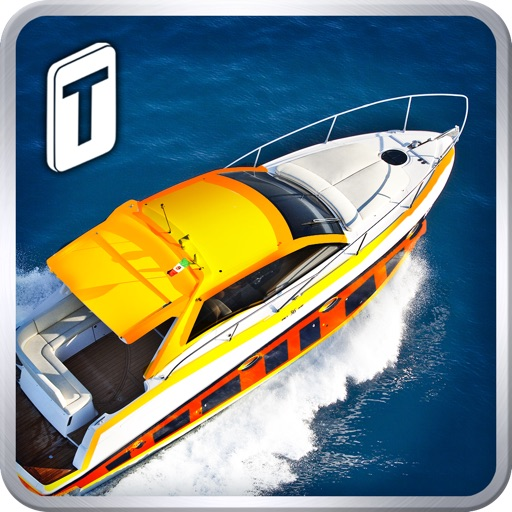 Boat Parking Simulator 3D - Real Target, Train & Chase Popular Game