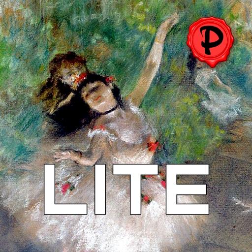 Puzzlix Degas LITE iOS App