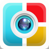 Slice Collage Pro - Slice photo to create square reverse photo collage and share to social network