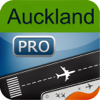 Auckland Airport + Flight Tracker HD air AKL New Zealand
