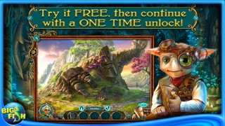 Nearwood - A Hidden Object Game with Hidden Objects-0