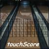 touchScore Bowling