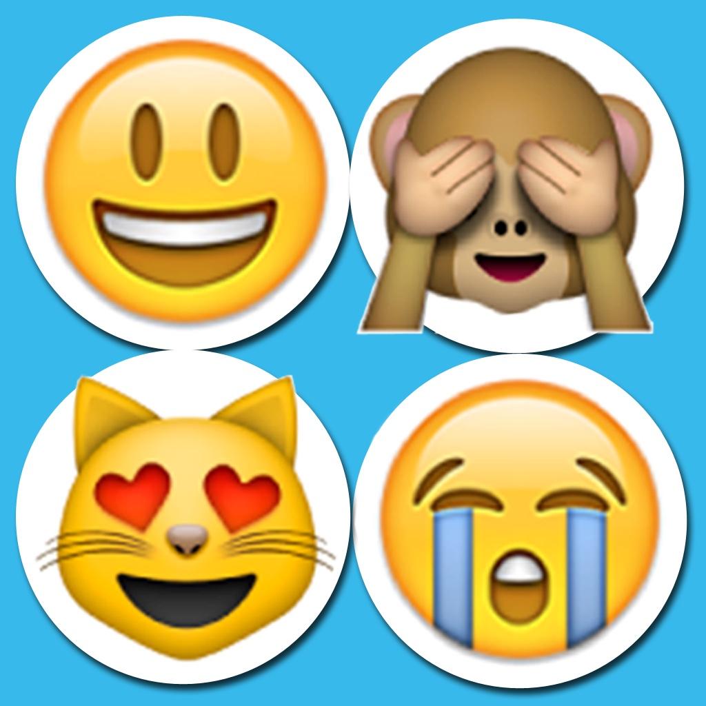 表情符号笑脸键盘-聊天短信必备图案(免费下载)下载