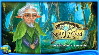 Nearwood - A Hidden Object Game with Hidden Objects-4